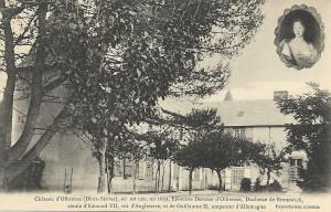 Château d'Olbreuse 1